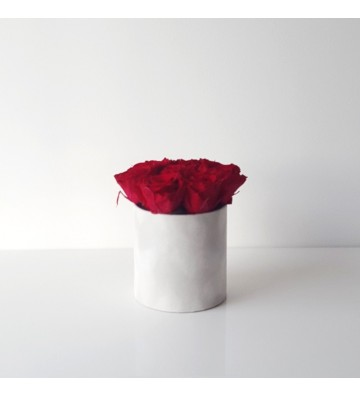 Róże raspberry